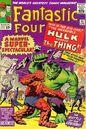Fantastic Four Vol 1 25 Vintage.jpg