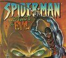 Spider-Man: Legacy of Evil Vol 1