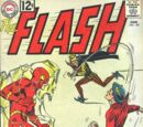 The Flash Vol 1 129