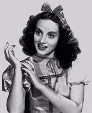 Adriana Caselotti Net Worth
