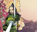 Wu Ao-Shi (Earth-616)/Gallery