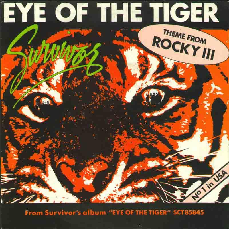 eye of the tiger rocky wiki. Black Bedroom Furniture Sets. Home Design Ideas