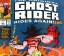Original Ghost Rider Rides Again Vol 1 1
