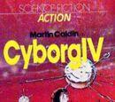 Cyborg IV (Cyborg IV)