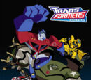 Transformers Animated (cartoon)