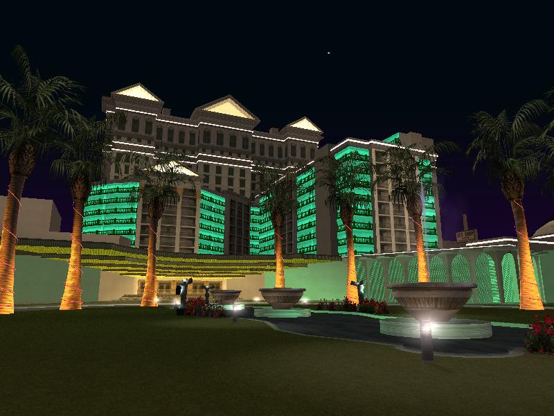gta san andreas caligulas casino mission