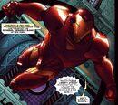 Iron Man Armor (Earth-20051)