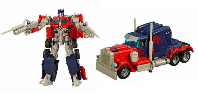 kre o transformers sentinel prime instructions