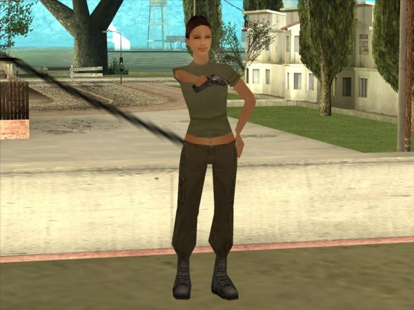 san andreas dating helena Play and listen going on a successful date with helena gta san andreas mission help walkthrough version 1 no cheats this is simple demonstration on how to have a successful date with helena in flint going on a successful date with helena - gta san andreas.