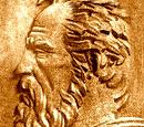 Moses of Chorene