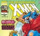 Astonishing X-Men Vol 2 2/Images
