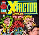 X-Factor Vol 1 134