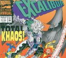 Excalibur Annual Vol 1