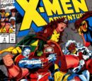 X-Men Adventures Vol 1 9