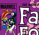 Fantastic Four Vol 1 283