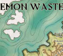 The Demon Wastes