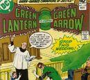 Green Lantern Vol 2 122