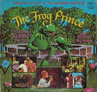 The Frog Prince Soundtrack Muppet Wiki