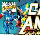 Captain America: Sentinel of Liberty Vol 1 7