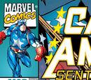 Captain America: Sentinel of Liberty Vol 1 7
