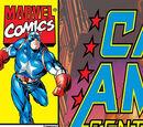 Captain America: Sentinel of Liberty Vol 1 9