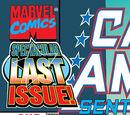 Captain America: Sentinel of Liberty Vol 1 12