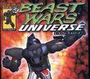 Beast Wars Universe