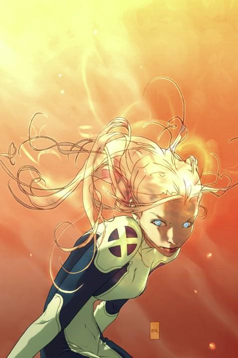 X Men Legends Magma Related Keywords &...