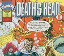 Death's Head II Vol 1 2