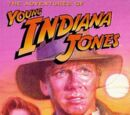 Young Indiana Jones films