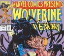 Marvel Comics Presents Vol 1 121