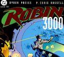 Robin 3000/Covers