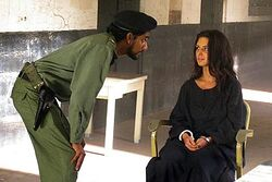 Lost Sayid und Nadia