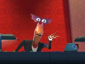 Flint Pixar Wiki Disney Pixar Animation Studios