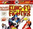 Richard Dragon, Kung-Fu Fighter Vol 1 11