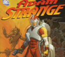 Adam Strange: Planet Heist (Collected)