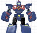 Reverb (Cybertron)