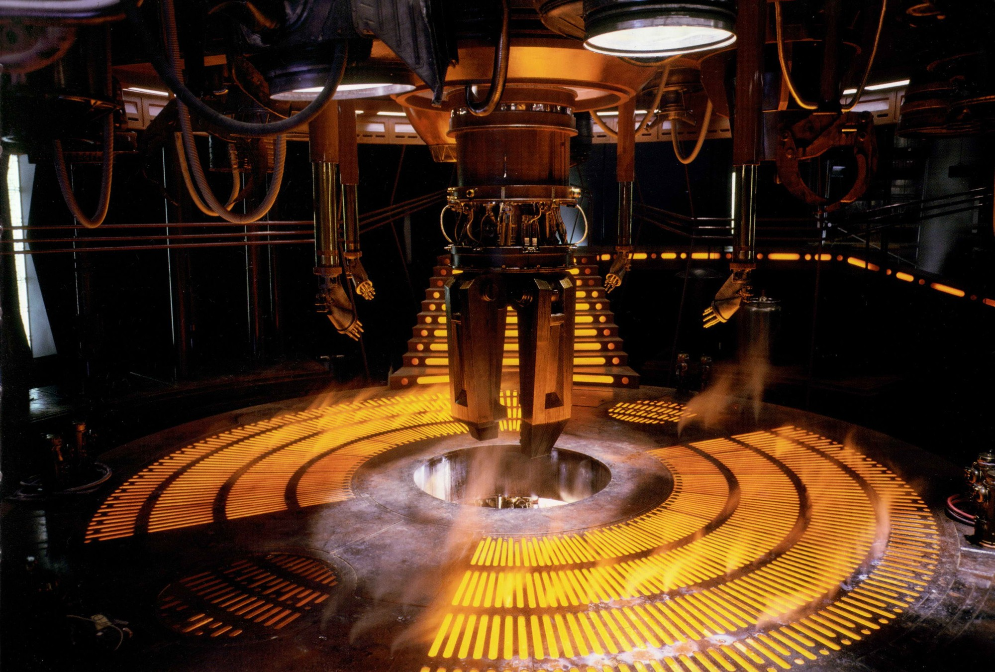 Carbon Freezing Chamber Wookieepedia The Star Wars Wiki