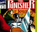 Punisher War Journal Vol 1 39
