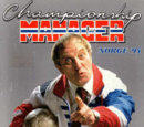 Championship Manager Norge