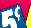 Nickel Comics Vol 1 1