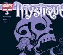 Mystique Vol 1 7