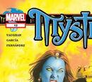 Mystique Vol 1 12