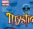 Mystique Vol 1 22