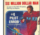 Pilot Error (novel)