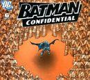 Batman Confidential Vol 1 6