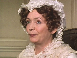 characterizing mrs bennet Lydia is a young, spoiled teenager who is accustomed to getting what she wants  and is a favorite of mrs bennet through over-indulgence on the part of her.