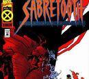 Sabretooth Classic Vol 1 7