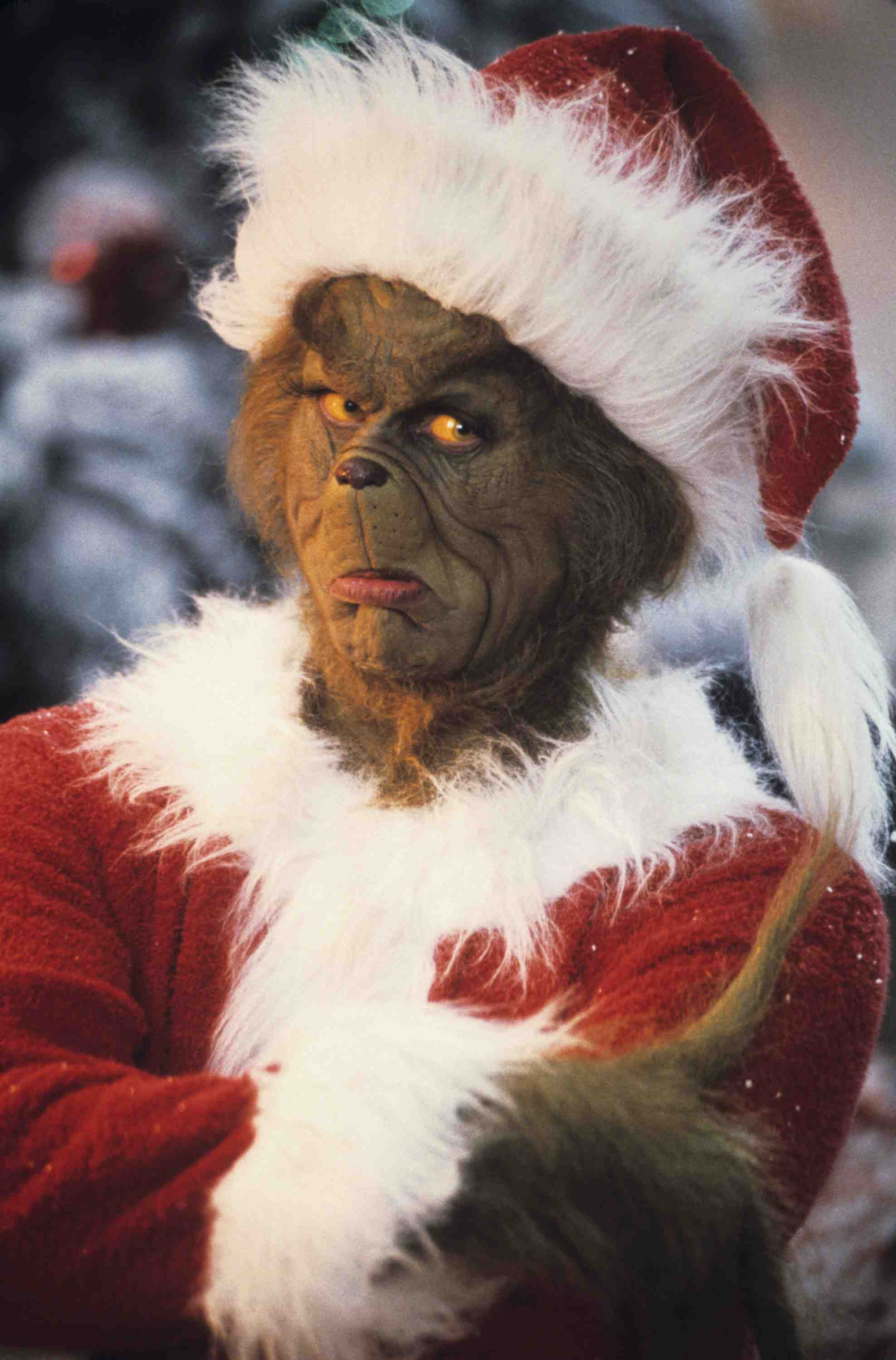 the grinch - photo #1