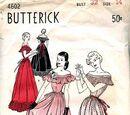 Butterick 4602
